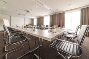 Tagungsraum im Tagungshotel NRW Hotel zur Krone Gescher