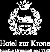 Hotel zur Krone Gescher – Tagungshotel & Hochzeitslocation